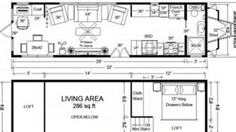 Genius Plans For A Tiny House by Tiny House Floor Plans 32 Tiny Home On Wheels