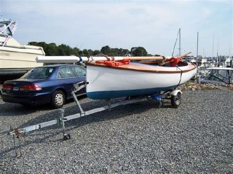 Key West Boats For Sale Ct by 1974 Great Bay Chion 15 Catboat Boats Yachts For Sale