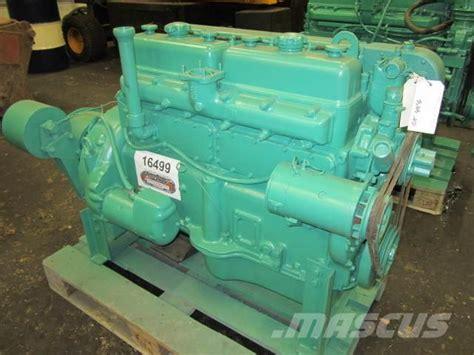 volvo penta db diesel motor engines  sale