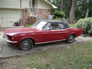 1967 Mustang for Sale Craigslist