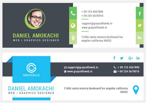 Email Signature Template Inspiration by 9 Professional Email Signature Tips With Best Template