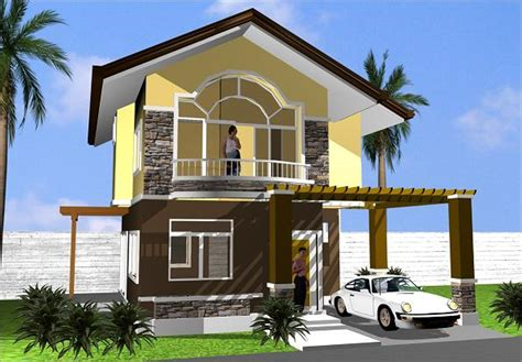 2 house designs simple two house modern 2 house designs modern 2 storey house designs mexzhouse com