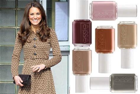 Kate Middleton   Designer Nails   StyleBistro