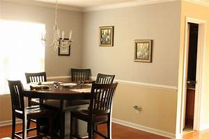 Living room dining room paint colors large and beautiful for Living room dining room paint colors