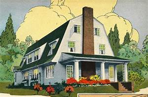 Comparing Two House Plans 1925 Vs 2014 WSJ