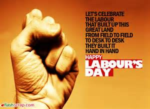 Happy Labor Day Greetings