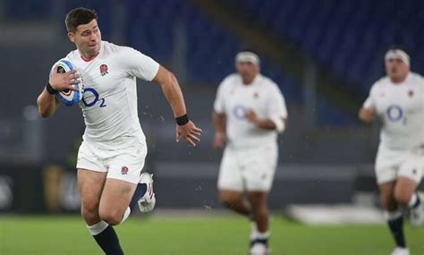 Rugby Union: Autumn Nations Cup Highlights - what time is ...