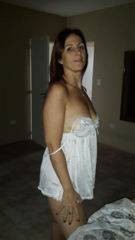 Home Porn  Hot Milf From Argentina