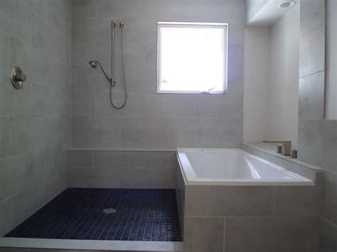Beton Fliesen Bad by Concrete Look Tile For Modern Bathroom Brownstoner