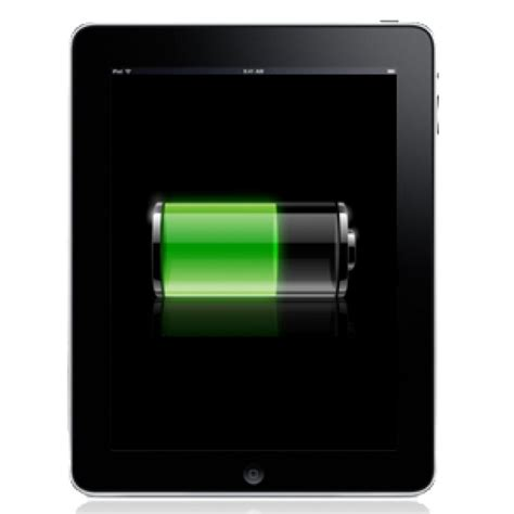 ipad battery replacement service