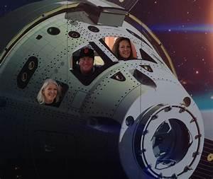 Space Apps Winners Make History | openNASA