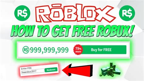 how to get free robux roblox not clickbait may 2017 youtube