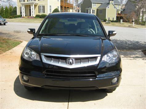 2007 Acura Rdx Pictures Cargurus