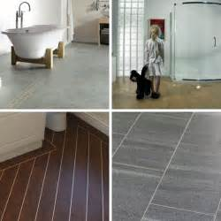 bathroom flooring options ideas bathroom floor ideas studio design gallery best design