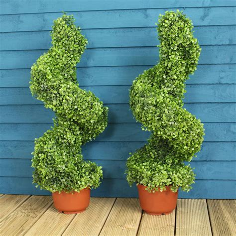 original artificial topiary trees med home design