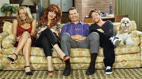 לקראת ספיישל האיחוד של הסדרה: הסיטקומים האהובים מהניינטיז בפרקי איחוד בלעדיים | טיים אאוט