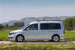 Volkswagen Caddy Maxi Confortline : volkswagen caddy the favourite sharpens up latest news ~ Medecine-chirurgie-esthetiques.com Avis de Voitures