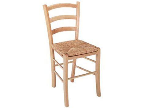 chaise paysanne chaise en hêtre massif avec assise en paille paysanne