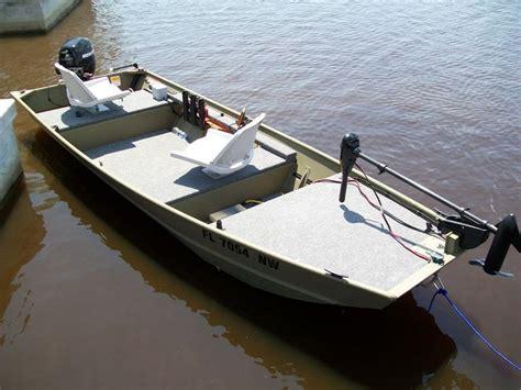 14 Ft Jon Boat by Gallery For Gt 14 Ft Jon Boat Modifications Boat