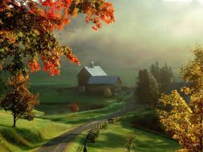 Ohio State Pumpkin Patterns Free by Autumn Fall Scenery Autumn Wallpaper 35580374 Fanpop