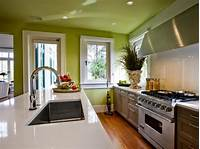 paint colors for kitchens Paint Colors for Kitchens: Pictures, Ideas & Tips From ...