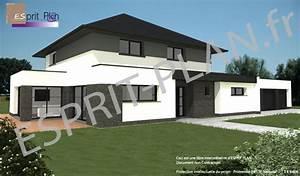 couleur crepis maison elegant couleur crepis maison with With maison crepis blanc et gris