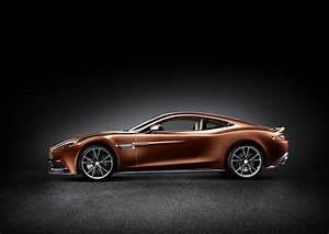 Aston Martin V12 Vanquish : 2013 aston martin vanquish with more powerful v12 engine carguideblog ~ Medecine-chirurgie-esthetiques.com Avis de Voitures