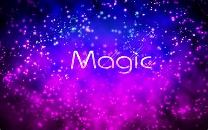 Magic Words Presentation Magical Cool Spell Wallpapers