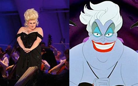 Watch the Little Mermaid Ursula