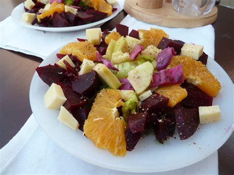 ratiba cuisine carpaccio vitaminé au fromage entrées froide le de recettes de ratiba