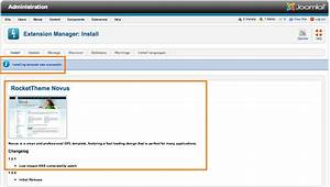 how to install a template in joomla arvixe blog With how to upload a template in joomla