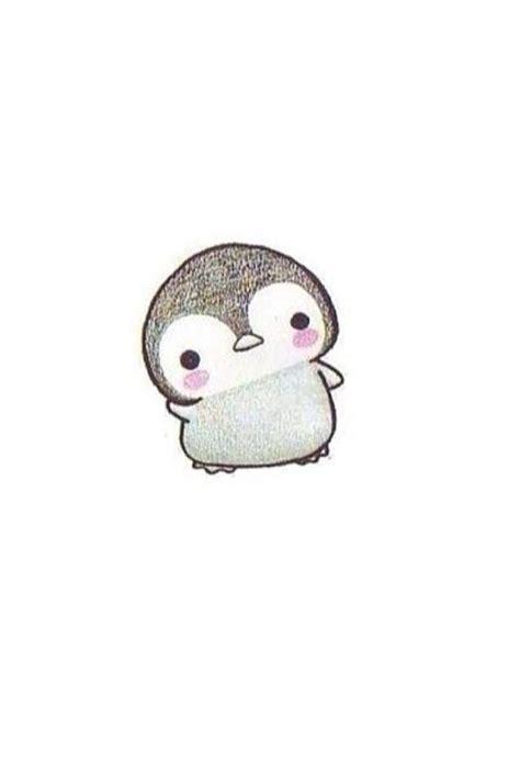 penguin cuteness tamanna   easy drawings cute