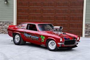 1971 Chevrolet Vega Shift Solenoid Removal