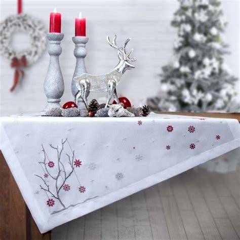 sander tischwäsche weihnachten die besten 25 weihnachtstischdecke ideen auf weihnachtsfeier tafelaufs 228 tze