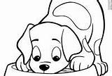 Hound Coloring Pages Dog Bassett Bing Patterns Basset Sheets Stencil Puppy sketch template