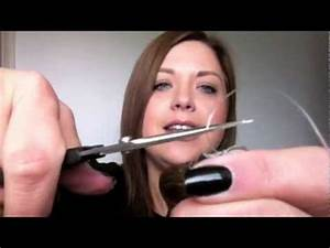 How to apply your halo hair extensions | Halo | Great Hair ...