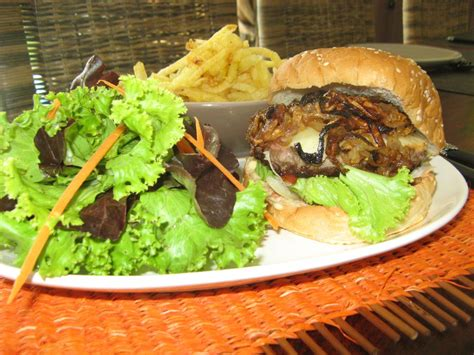 hervé cuisine hamburger joyeux anniversaire hervé patio 39 nnement cuisine