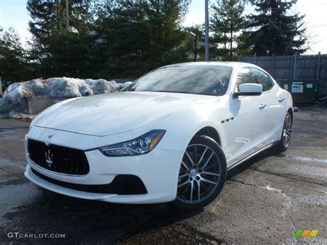 white maserati best luxury cars white maserati