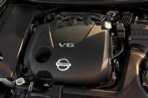 2013 Nissan Maxima Review  Price  Interior  Exterior