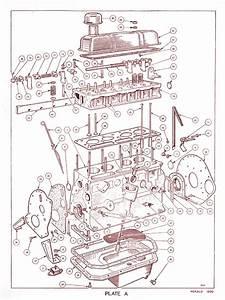 Engine   Canley Classics