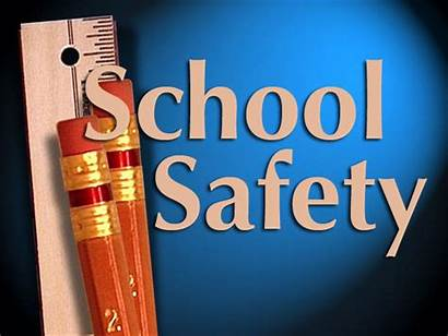 Safety Schools Security Clipart Director Clip Safe