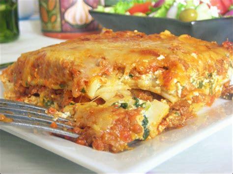 cuisine lasagne facile lasagne à la bolognaise recette facile le cuisine de samar