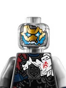 LEGO Marvel Super Heroes Ultron