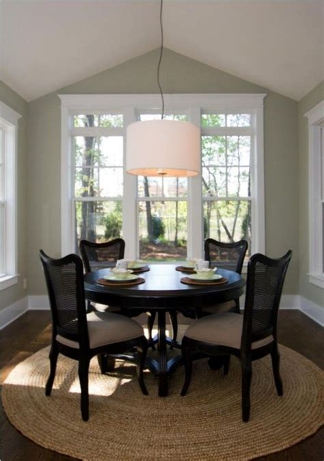 small  dining tables  big style statement