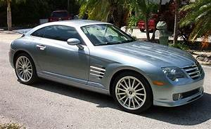 Chrysler Crossfire Used Parts Buying Guide