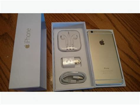 iphone 6 no contract no contract apple iphone 6 4 7 inch gold 64gb new