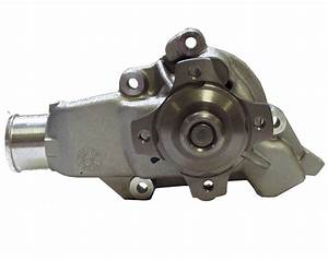 Crown Automotive 5012366ab Water Pump For 00