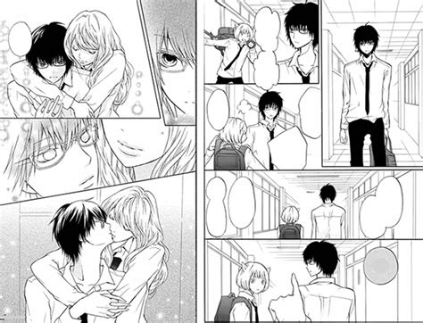 Le Manga 3d Kanojo Real Girl Adapté En Anime Adala News