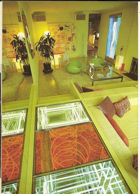 central park west mid seventies retro reverb  home