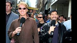 Opie and Anthony - E-Rock The Hawk - YouTube